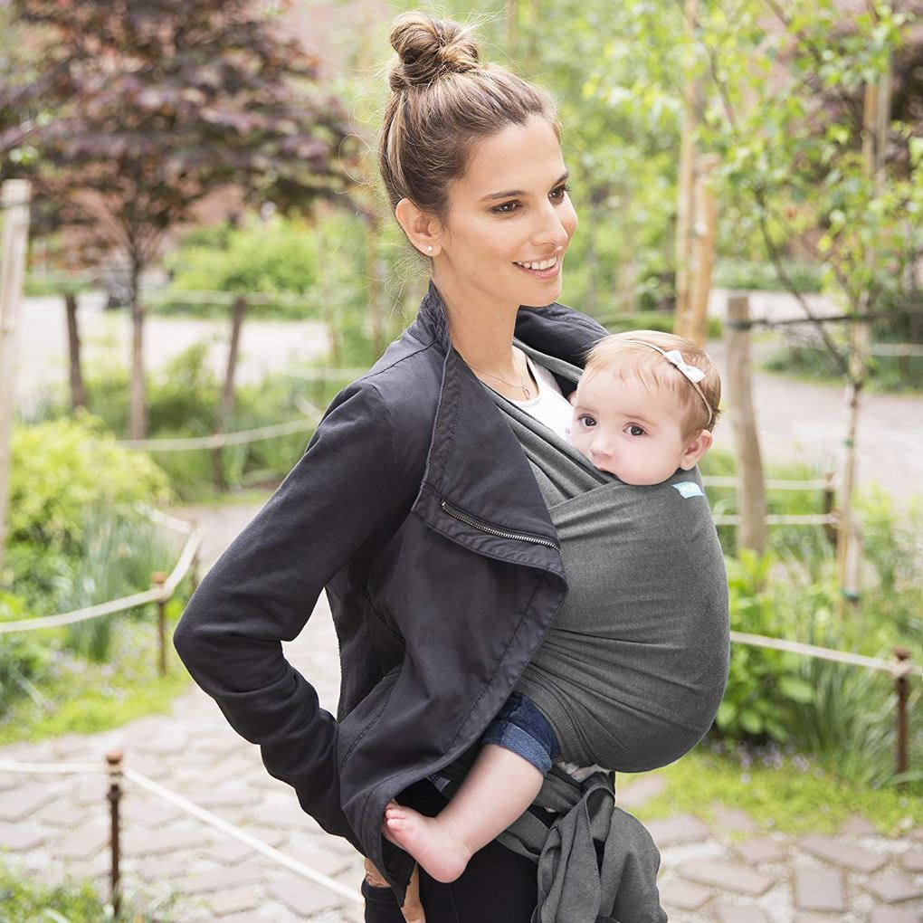 baby carrier wrap