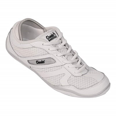 Smart white trainers 2
