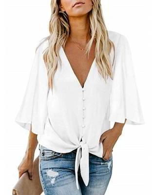 straightforward white shirt 1