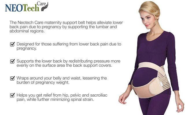 NEOtech Care Maternity Belt