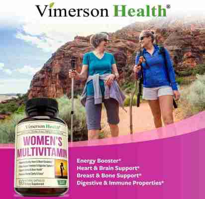 vimersion health probiotics