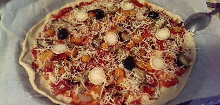 pizzavegan
