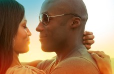 happy-african-american-couple-man-woman-hug