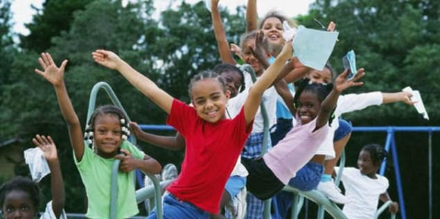black-children-on-play-ground-2
