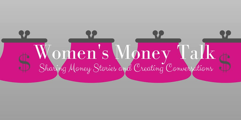 Womens Money Talk
