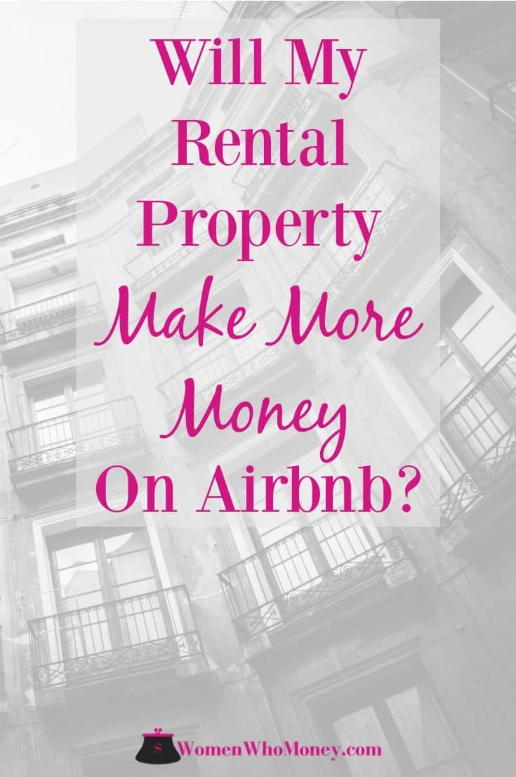 Are you trying to decide between finding long-term tenants or giving the short-term rental market a try? Carefully considering these questions to help you make a decision that works best for you. #realestate #rentals #airbnb