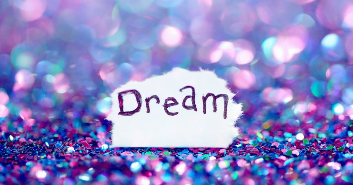 Inspiring Money Stories: An Experiment and Realized Dreams