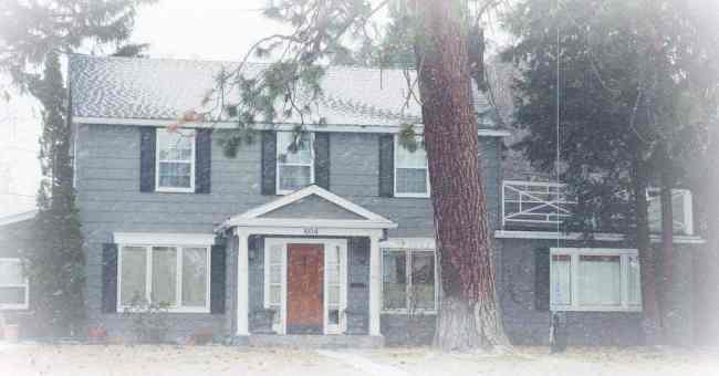 Should I Buy My Parents' House?