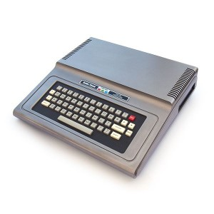TRS-80 Tandy Color Computer