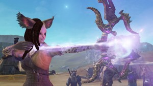 ArcheAge Developer(s) XL Games Publisher(s) Tencent Games (China) Trion Worlds (NA, Europe, Australia, NZ) Europe/North America - 16 September 2014 Genre(s) MMORPG Mode(s) Multiplayer