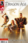 Dragon Age The Silent Grove | Dark Horse Comics Da