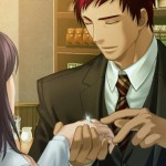Shall We Date? Can't Say No | NTT Solmar Corp