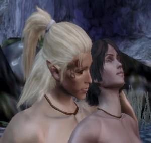 Dragon Age: Origins, BioWare, Electronic Arts, 2009