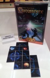 Boardgame Geek Star Wars Carcasonne pic