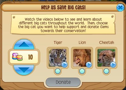 Animal Jam | National Geographic Kids | http://animaljam.com/