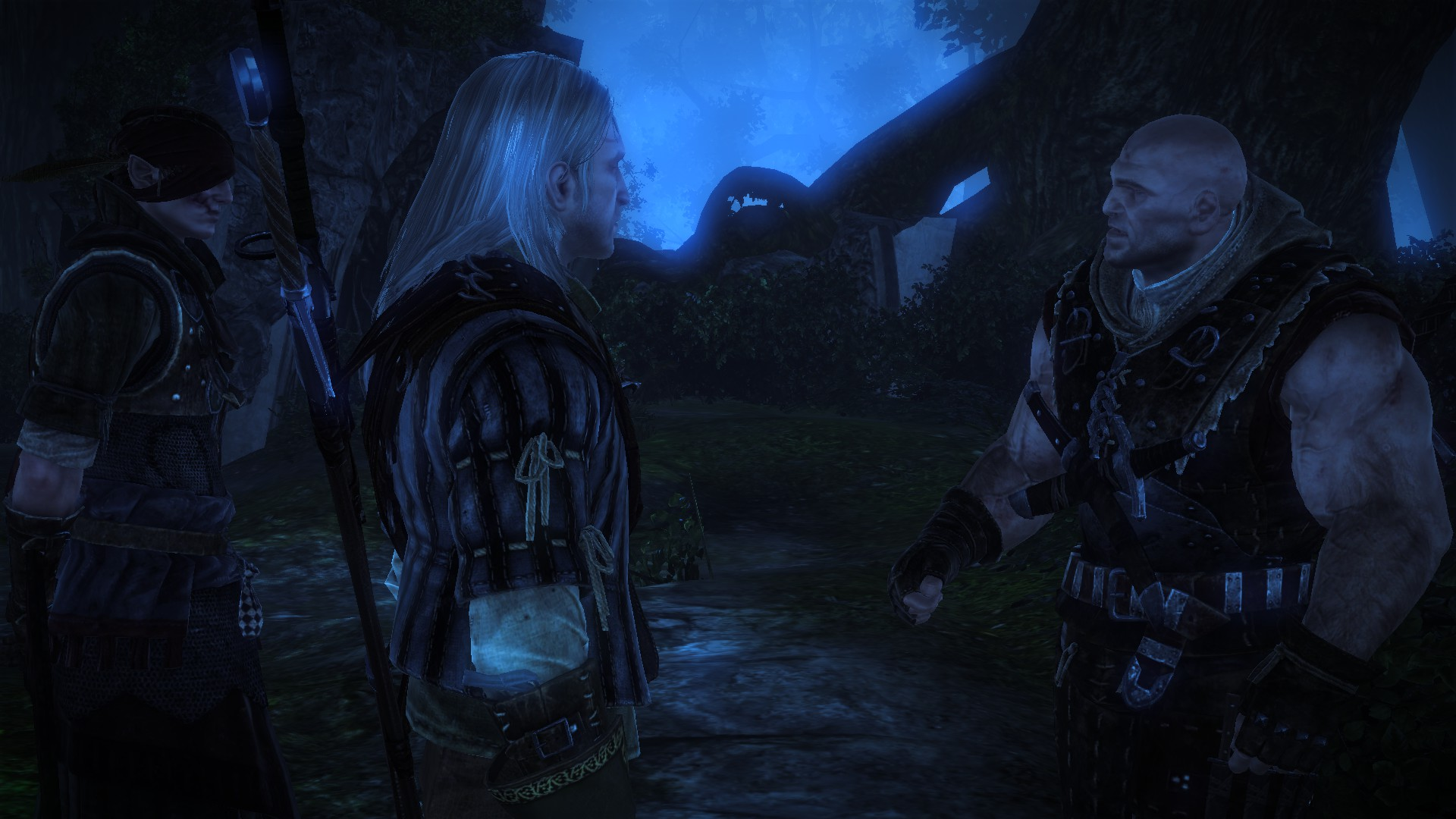 Witcher Diaries #2: Tentacles and Corruption or Why Does