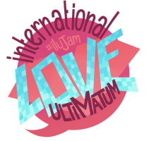 International Love Ultimatum Logo