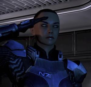 Mass Effect 3, BioWare, Electronic Arts, 2012