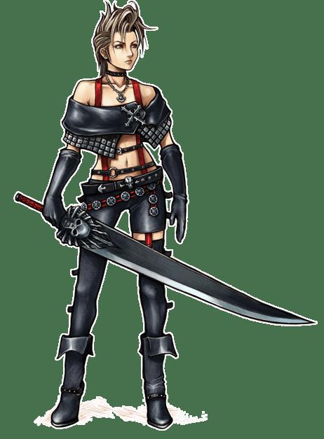 Final Fantasy X2, Square Enix/Virtuos Platforms, Sony Computer Entertainment, 2013