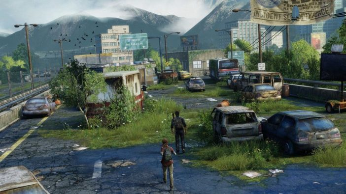 The Last of Us, Naughty Dog, 2013