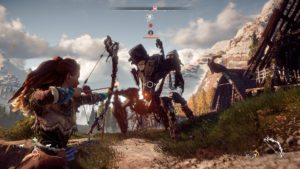 Horizon Zero Dawn Guerrilla Games Sony Interactive Entertainment February 28, 2017
