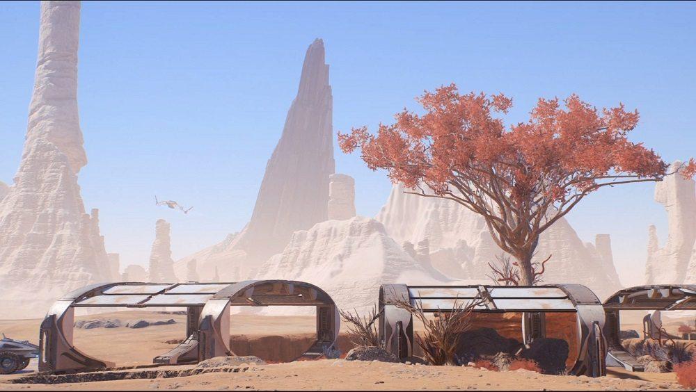 Mass Effect Andromeda Diaries 6 All Hail The Krogan Sidequest