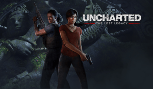 Uncharted The Lost Legacy, Naughty Dog, Sony, 2017