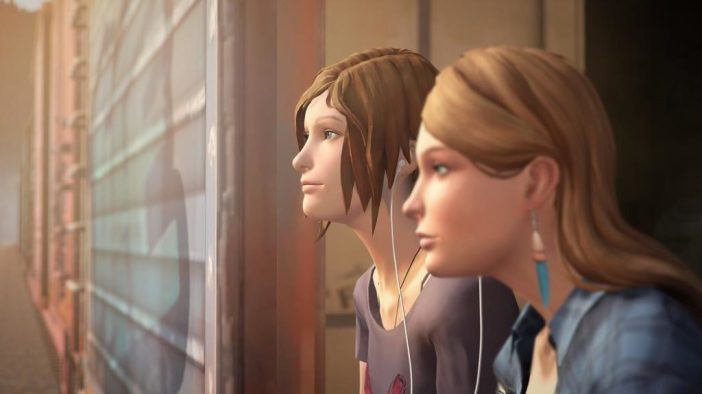 Life Is Strange: Before the Storm (Deck Nine | Square Enix 2017)