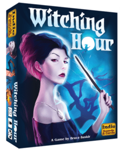 Witching Hour, Indie Boards & Cards, 2017