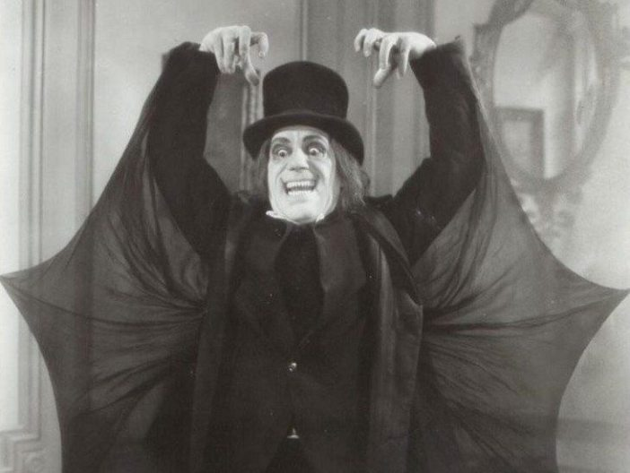 Lon Chaney in London After Midnight