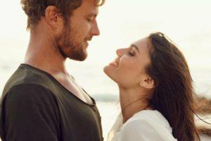 гормон влюбленности