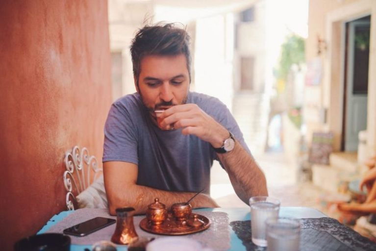 Польза турецкого кофе и вред