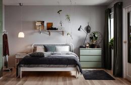 Yatak Odanız İçin Romantik Dekorasyon Fikirleri