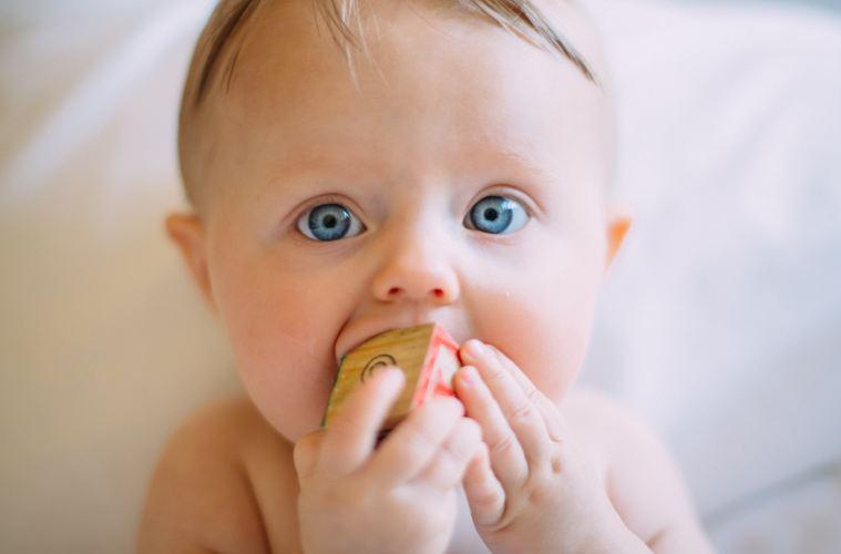 bebeklerde bıngıldak ne zaman kapanır