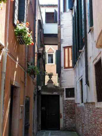 Venedig 35 Venedig Gassen 3