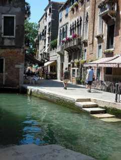 Venedig 38 Venedig Piazza 2