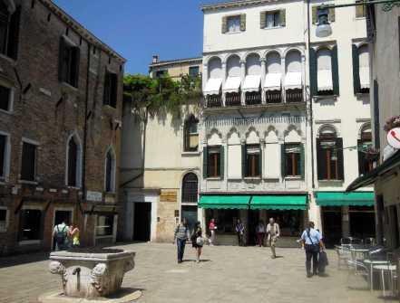 Venedig 38 Venedig Piazza 1