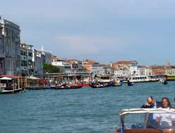 Venedig 42 Venedig Canal Grande 10