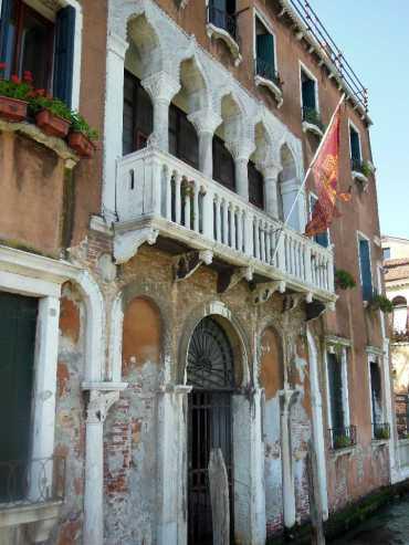 Venedig 42 Venedig Canal Grande 4