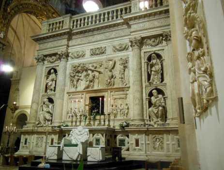 Loreto 3 Basilika vom Heiligen Haus 3