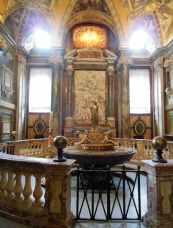 Rom 8 - Santa Maria Maggiore 11