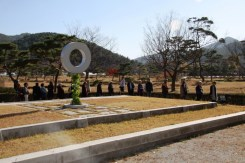 2010 Interfaith Retreat