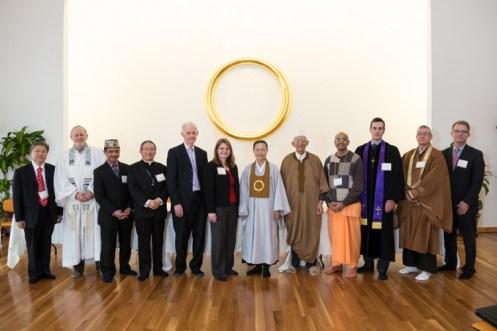 2013 Interfaith Retreat