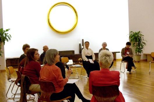 Won Visionary Activists Gathering