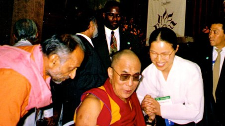 1993, Parliament of World's Religions