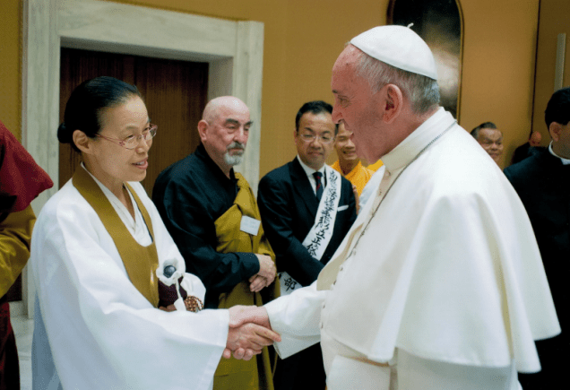 Buddhist-Catholic Dialogue1