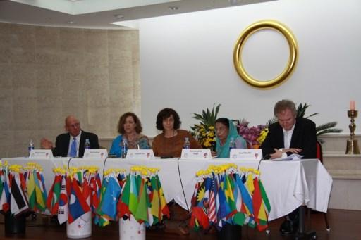 Universal Ethics Summit 2010