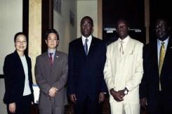 Rwanda Program 2006