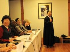 Women Leaders Summit in Seoul