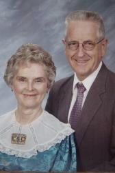 Mel and Julie Lacock